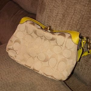 Coach Wristlet AUTHENTIC